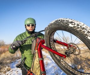 Do Fat Bikes Need Suspension?