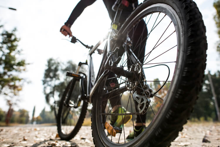 Do bicycles have weight limits?